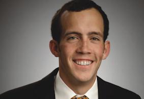 Jared Cumbee