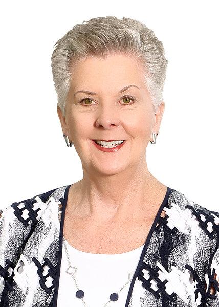 Joyce Mulligan